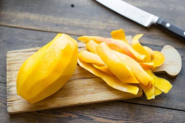 манго полезные свойства и вред
