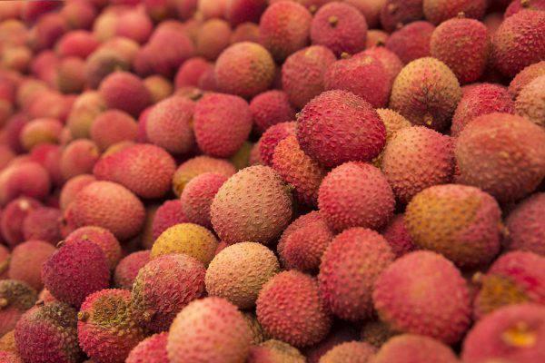 экзотический фрукт личи полезные свойства и противопоказания