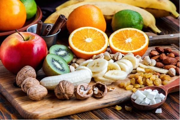 В чем содержится фруктоза