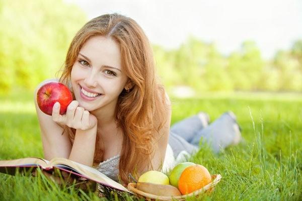 Легкость при употреблении фруктозы