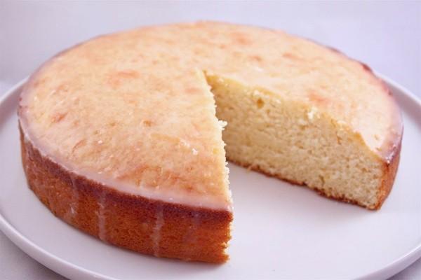 Пирог на фруктозе