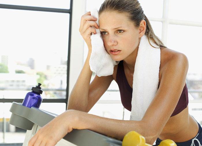как снимать боль в мышцах
