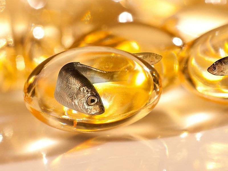 рыбный жир