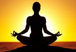 Йога для похудения: комплекс упражнений