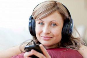 Аудио тренинги