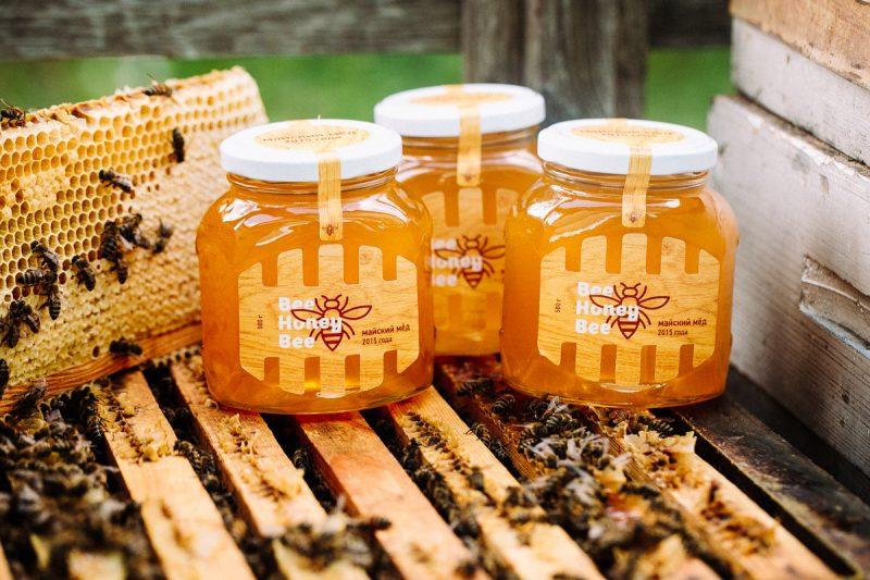 мед полезные свойства для похудения