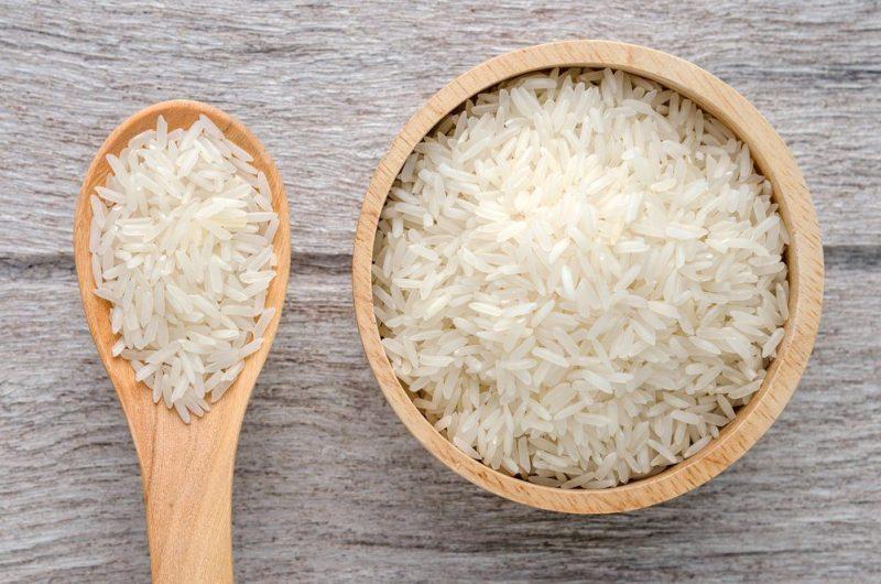 полезен ли рис при похудении или нет