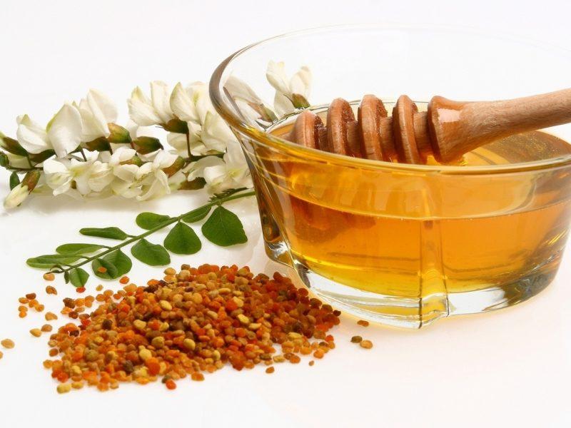 можно ли употреблять мед при диете