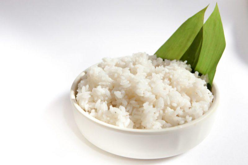 Бобово рисовая диета