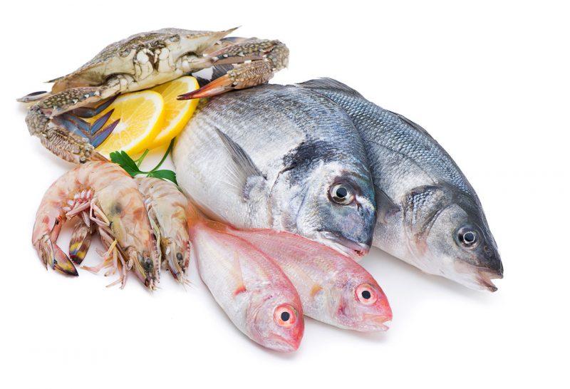 продукты с высоким содержанием калия