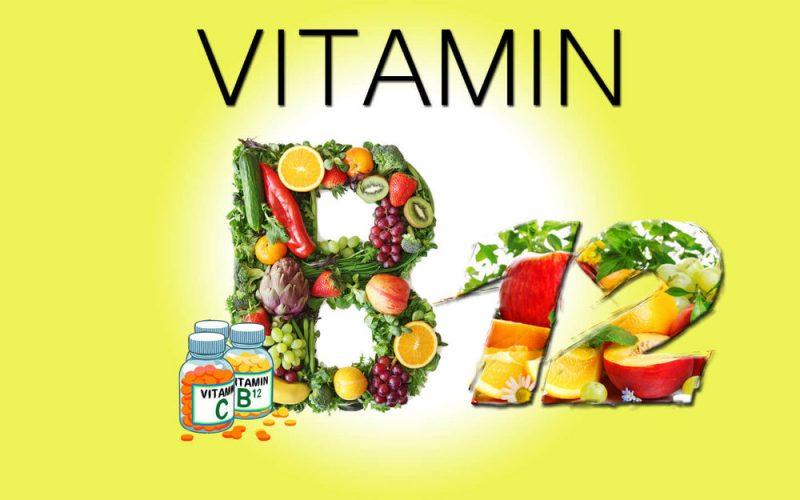 в каких продуктах находится витамин б12