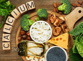 продукты содержащие много калия