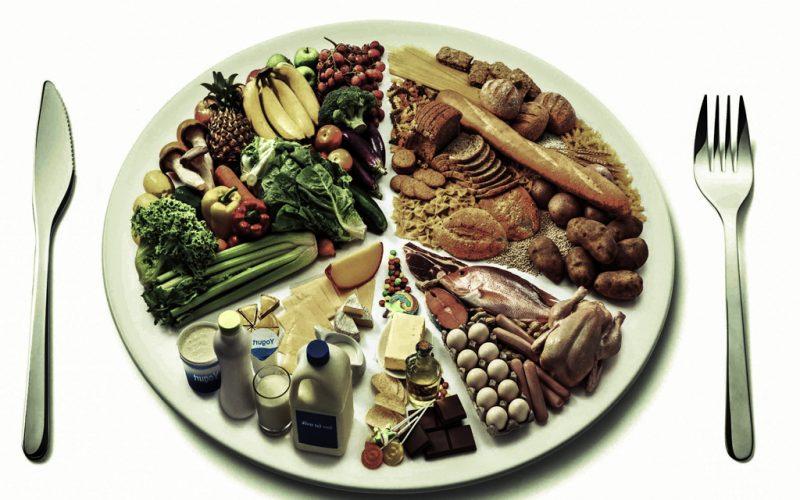 зимняя диета для похудения меню