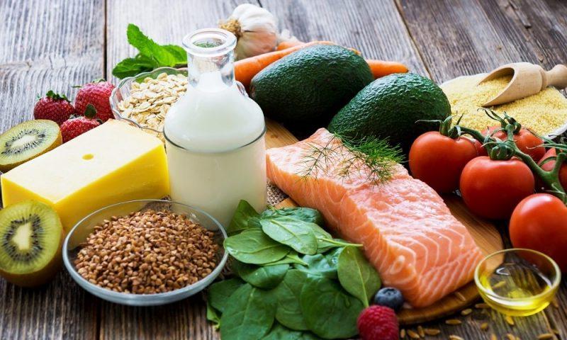диета зимой для похудения женщинам