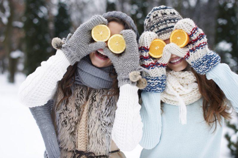 зимние диеты эффективные