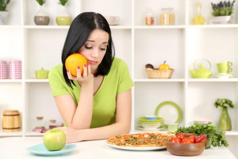 диета на зимний период