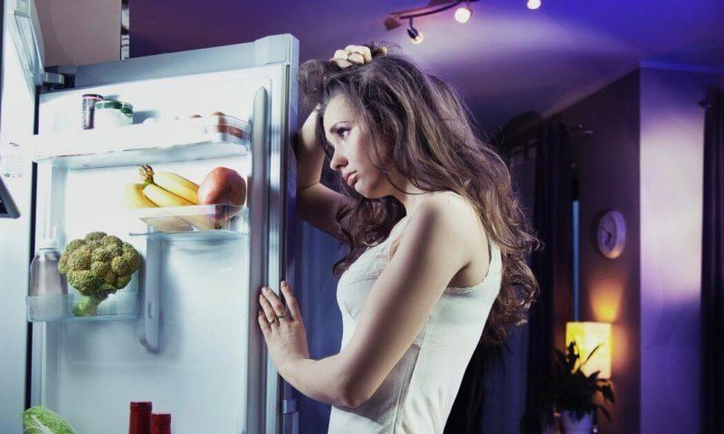 что кушать на ночь чтобы похудеть