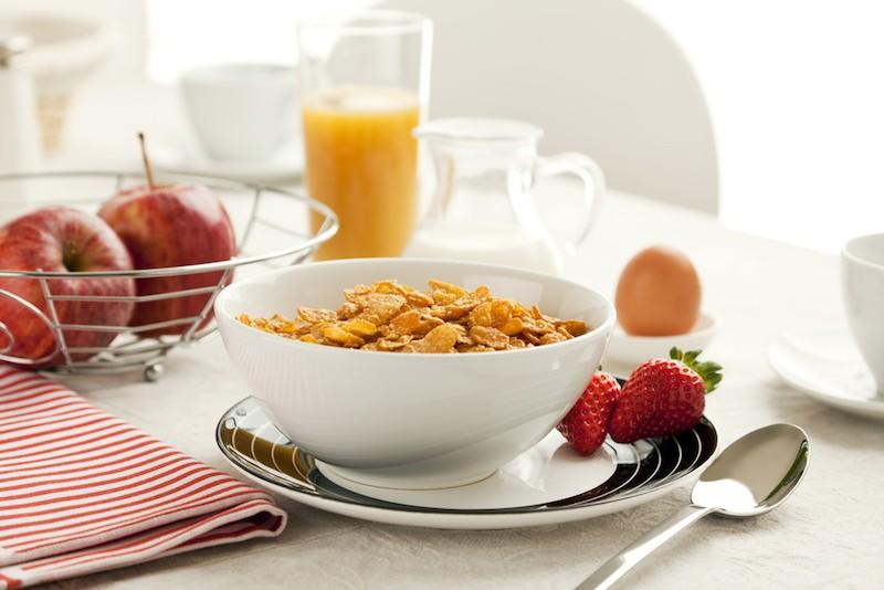 что полезно кушать с утра
