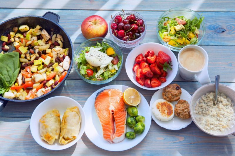что правильно есть на завтрак