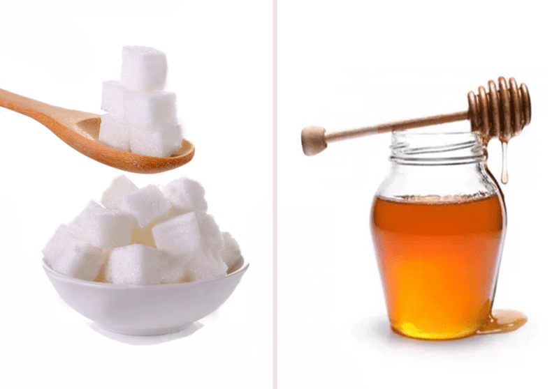 натуральные сахарозаменители для похудения