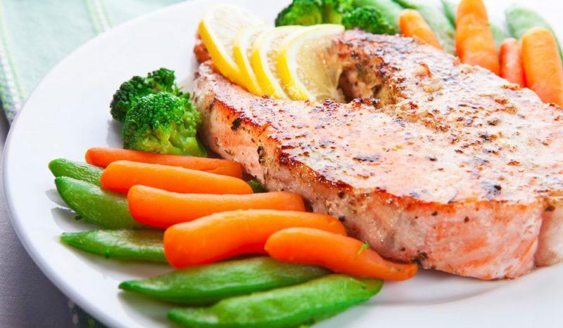 что лучше кушать на ночь при похудении