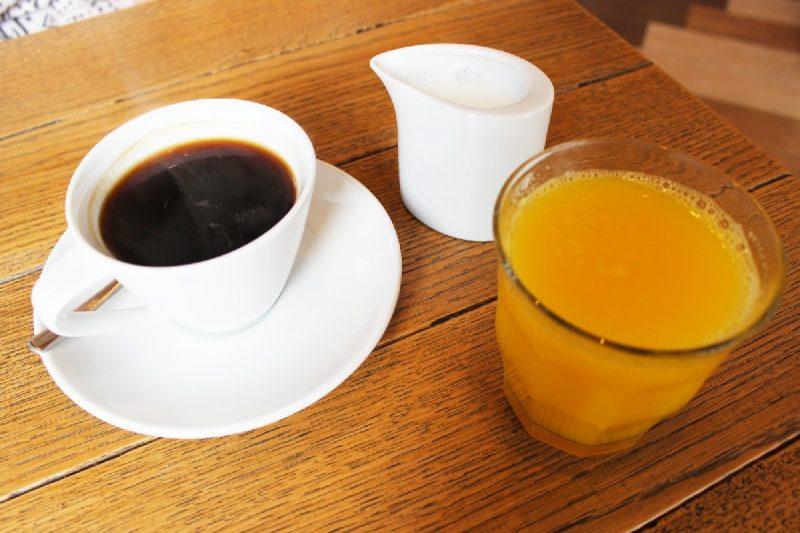 что пить утром натощак
