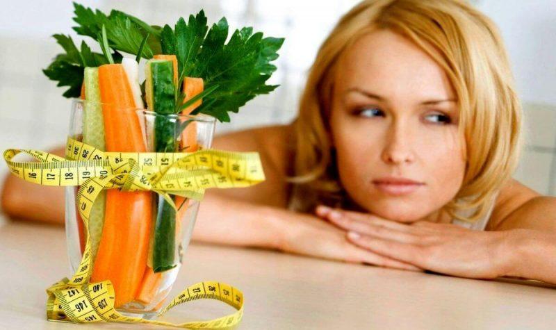 к чему приводят диеты