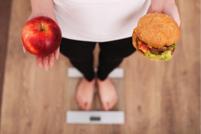 низкокалорийные диеты польза и вред