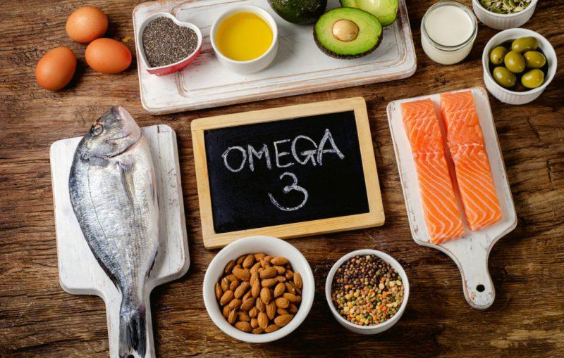 какие жиры полезны для организма
