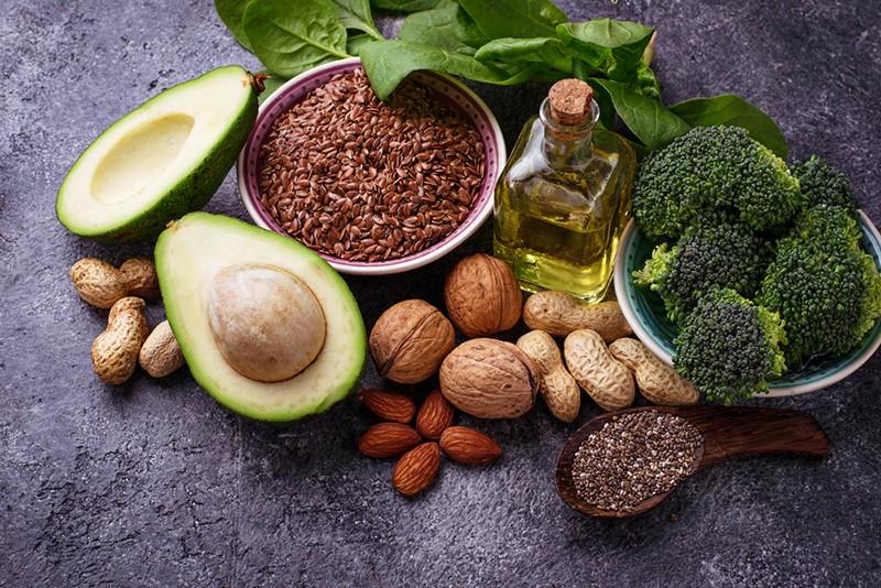 какие жиры можно есть при похудении