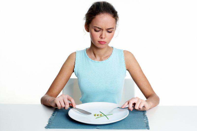 вред диет и их последствия