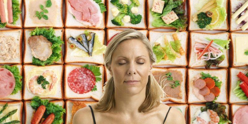 что значит интуитивное питание
