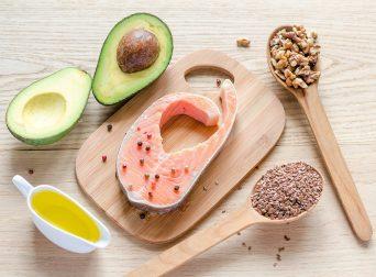 полезные жиры для похудения