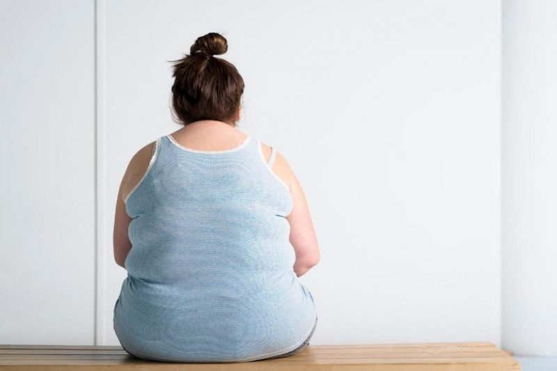 как мотивировать подростка на похудение