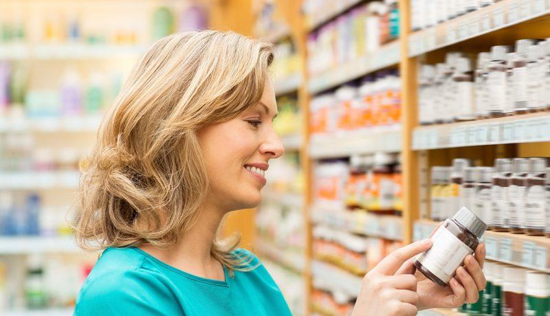 Витамины при похудении: какие витамины нужно пить для снижения веса