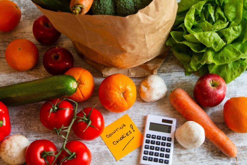сколько можно есть овощей при похудении