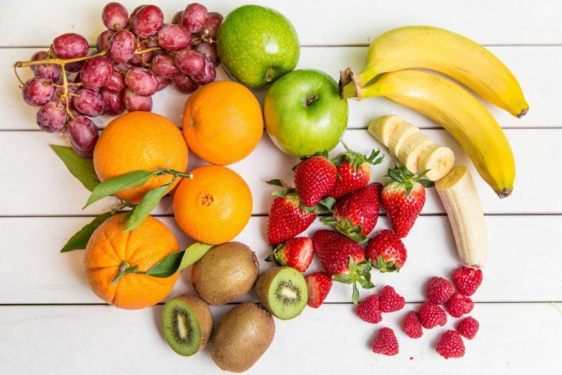 какие фрукты можно кушать при похудении