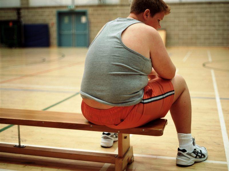 тренировки для похудения подросткам