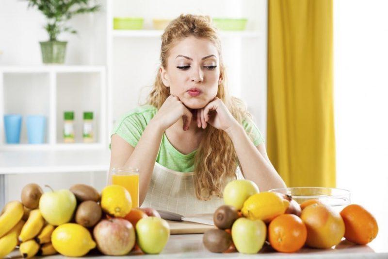 фрукты сжигающие жиры для быстрого похудения