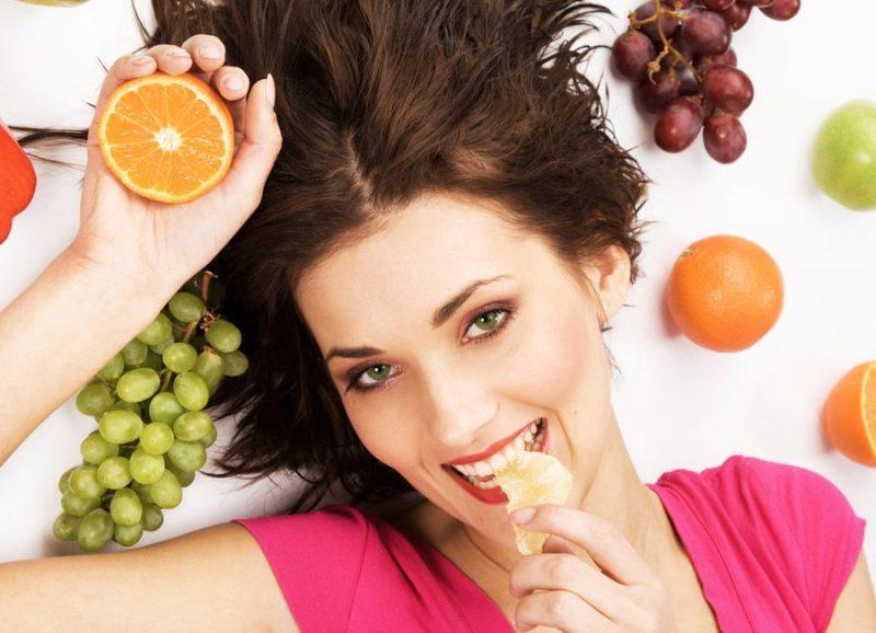 диетические фрукты для похудения