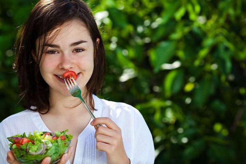 советы для похудения подросткам