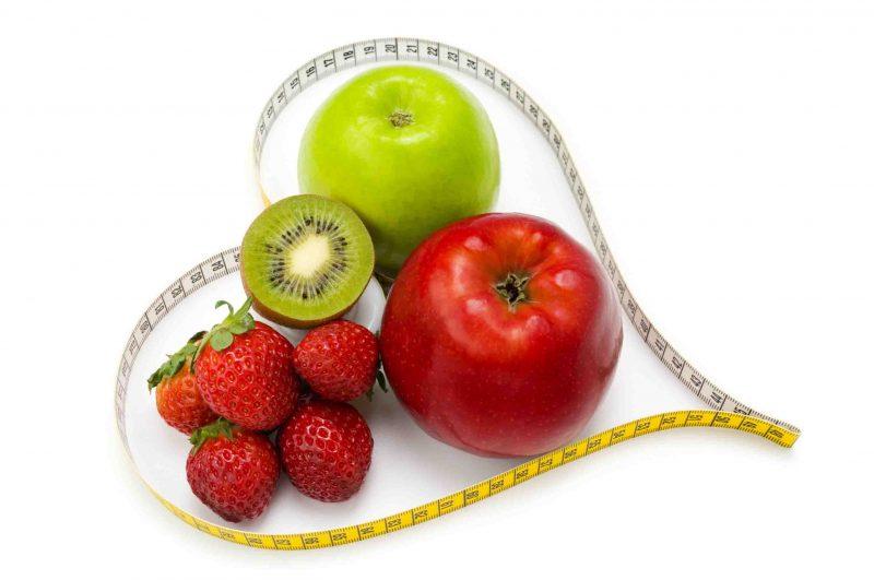 лучшие фрукты для похудения