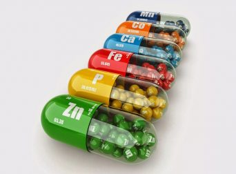 витамины для похудения рейтинг