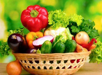 какие овощи есть при похудении