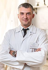 Петухов Максим Александрович